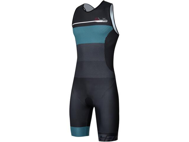Santini Sleek 775 Triatlondragt Herrer, azzurro